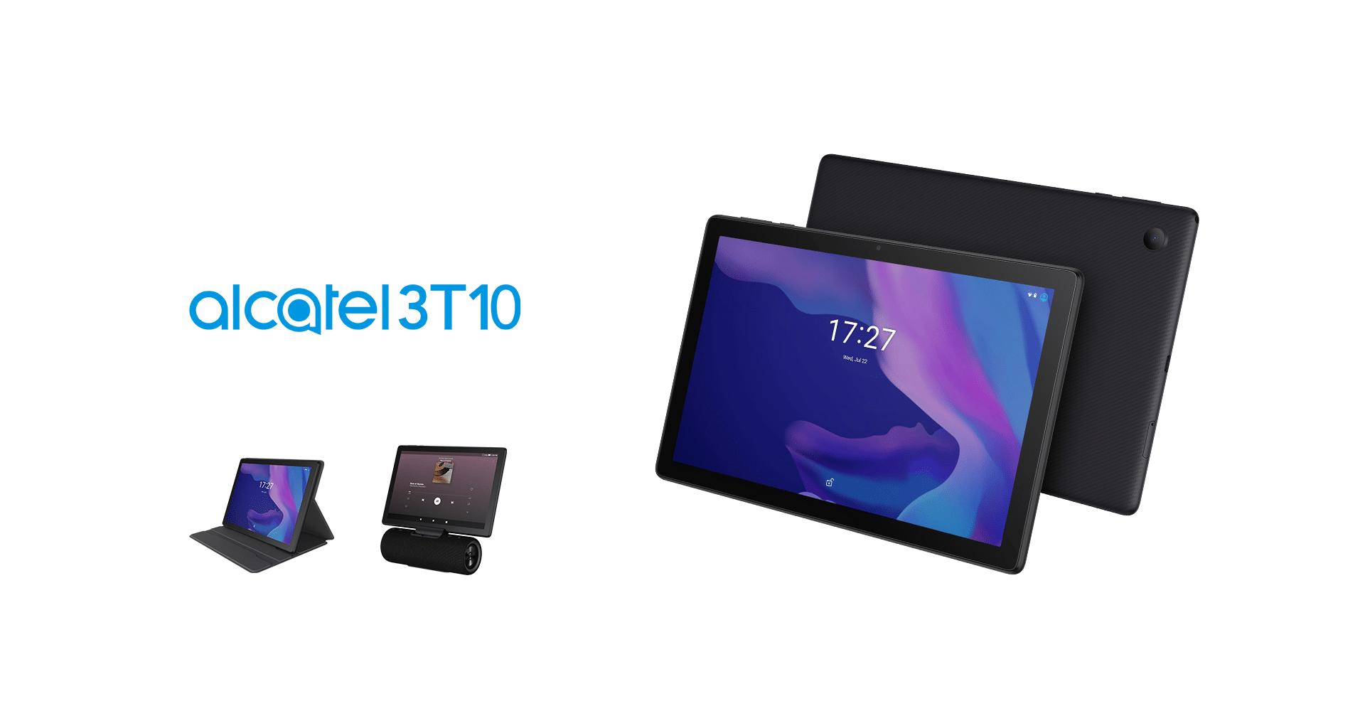 Alcatel 3T10 2020