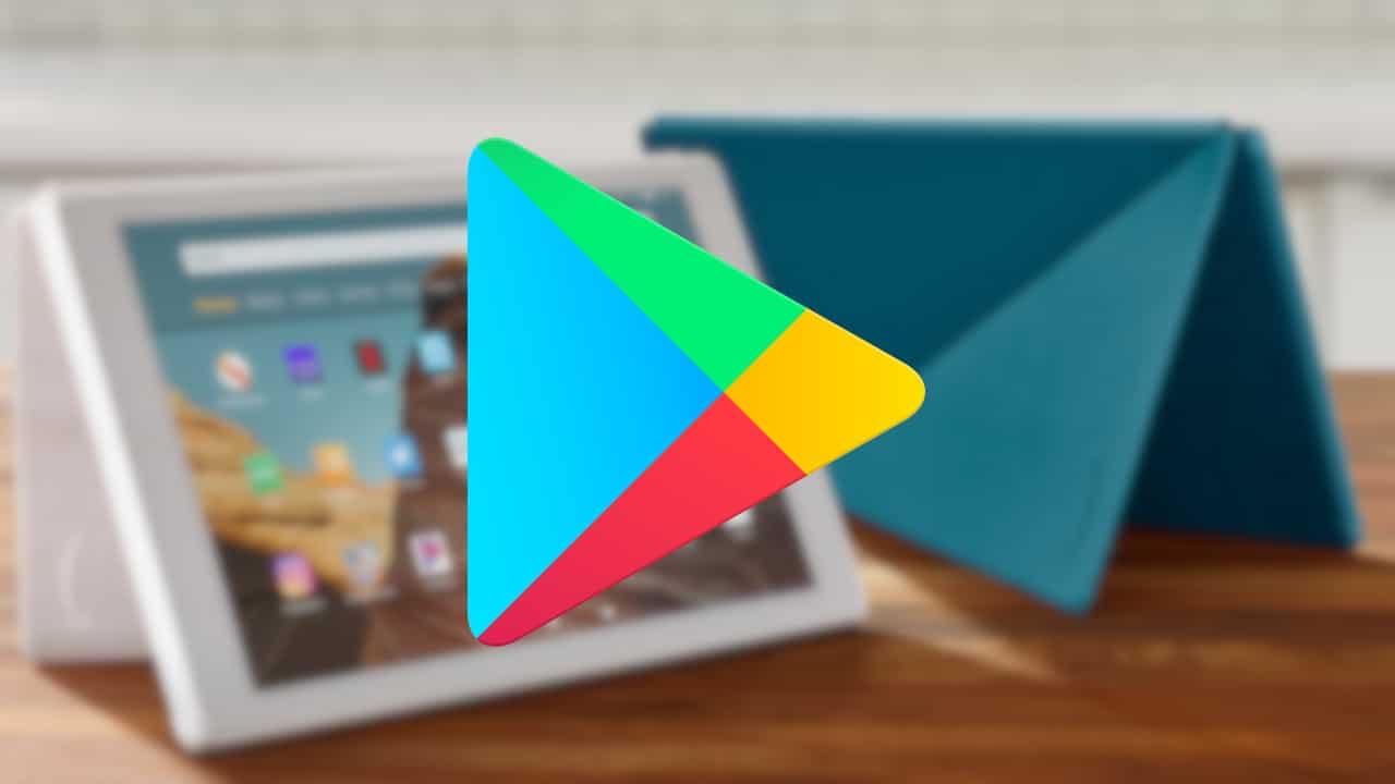 descargar Google Play Store APK (2021)