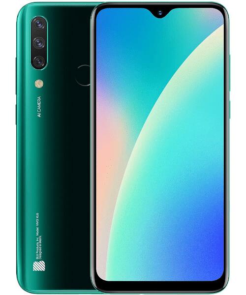 BLU VIVO XL6
