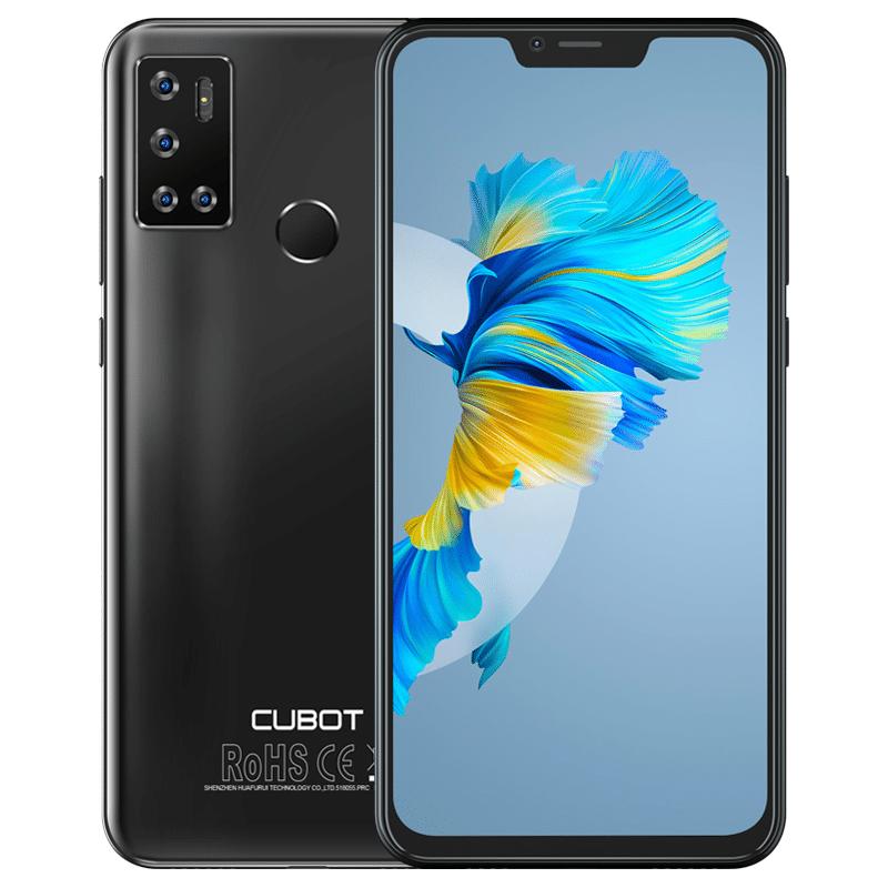 Cubot C20