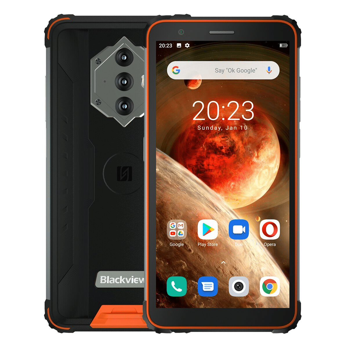 Blackview BV6600